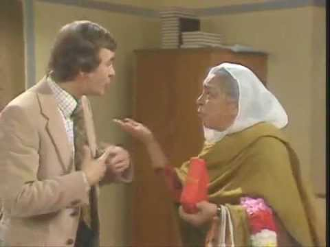 Zohra Sehgal 35 years ago in Mind Your Language