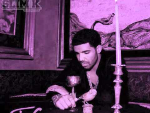 Drake - Shot For Me (Chopped & Screwed By Slim K)