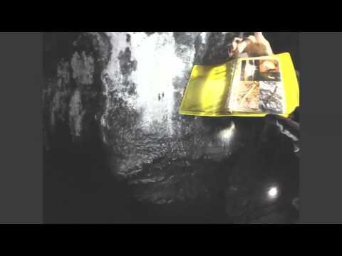 Kazumura Cave Tour - part one