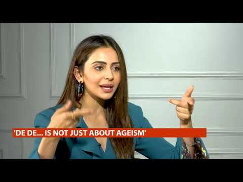 In Conversation With Rakul Preet Singh Mp3