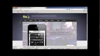 Running iReal b on a PC (Win7) with BlueStacks & REAPER