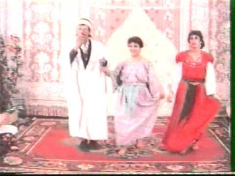 Gasba Chaoui - Said Ladjridi - Ya ghzali