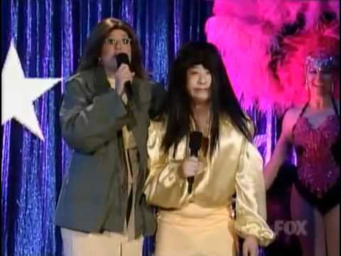 MADtv Tyler and Candy Hello Hollywood Hello.mp4