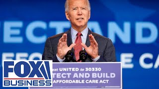 Biden speaks at the National Governors Association Winter Meeting