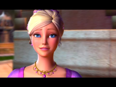 Barbie and the Three Musketeers animation