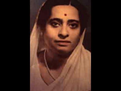 Smt. Kesarbai Kerkar Raag: Lalita Gauri