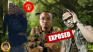 Rygin King GET Diss WICKED!! J Rile Got EXPOSED!   Live Interview With Vitchous