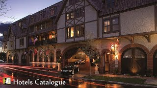 Grand Bohemian Hotel Asheville, Autograph Collection - Hotel Overview