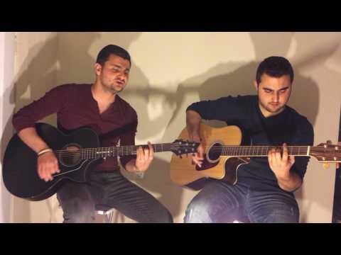 Mor ve Ötesi - Aşk İçinde (Acoustic)
