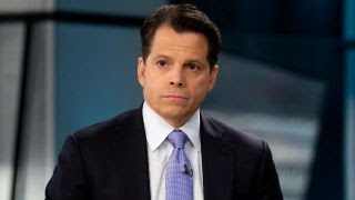 Can Scaramucci plug up the White House leaks?