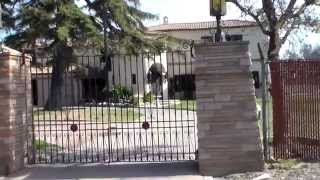 Al Capone's Hideout in Fontana Calif. See: Mysteries of History Revealed