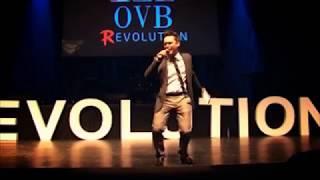 OVB Revolution rendezvény