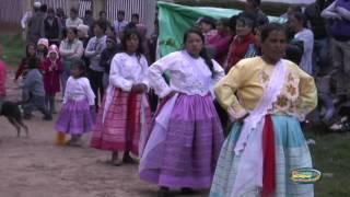 Huaruyoc Palca 08 de Enero 2017