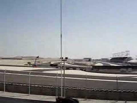 Bahrain Grand Prix Formula 1 2006