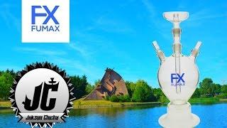 Test De La Fumax FX4   Jiikson Chicha