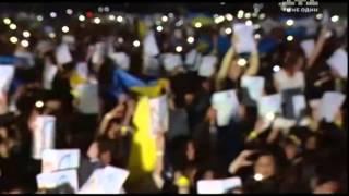Океан Ельзи. Концерт у Львові. Незалежність