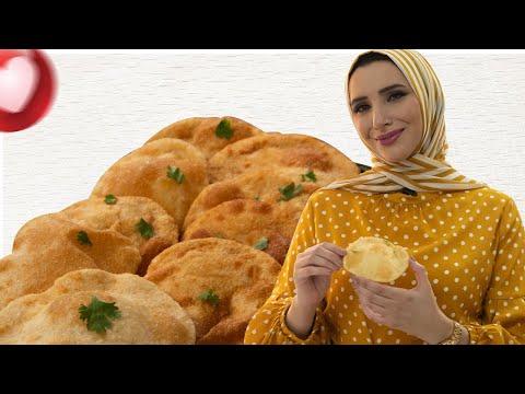 مخبوزات من المطبخ الهندي
