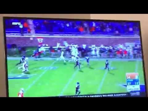 Duke vs Miami ending Oct. 31 2015