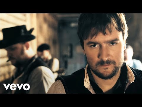 Eric Church - Creepin'