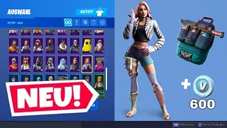 Fortnite: NEW WILDETTE STARTER PACK IS IN SHOP 4.6.19