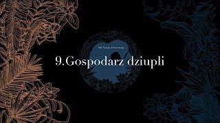 Adi Nowak & barvinsky - Gospodarz dziupli