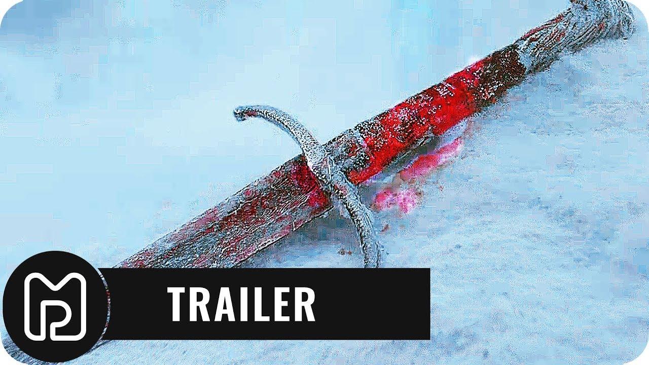 Game Of Thrones Staffel 8 Trailer Deutsch