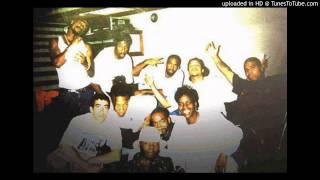 2pac & Boot Clik Camp -  Thug Nigga