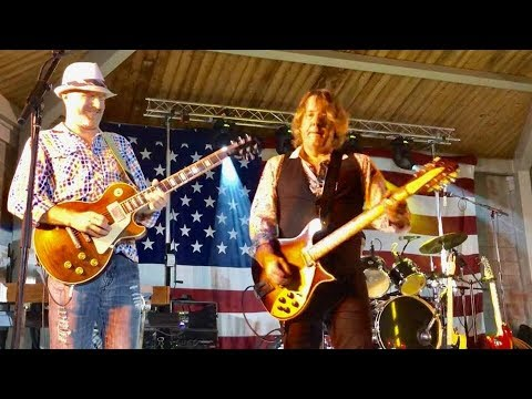 Tom Petty, Full Moon Fever Canada Live!  Tom Petty Tribute Band, Mt Orab Music In The Park