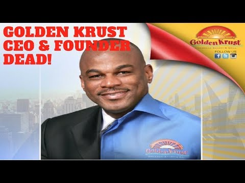 Golden Krust Founder & Ceo Lowell Hawthorne Passes Away At 57 Years Old From Suspected Suicide!