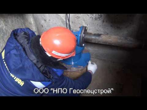 Монтаж водоподающего оборудования на крупном промышленном объекте