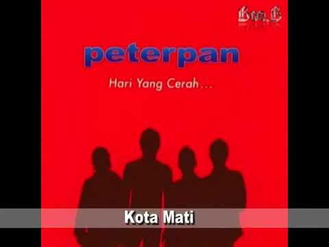 PETERPAN Hari Yang Cerah 2007 Full Album