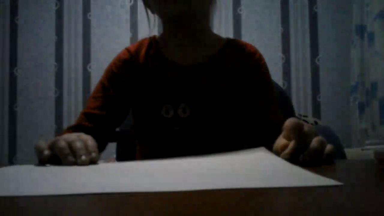 пошаговая инструкция как сделать из бумаги пароход