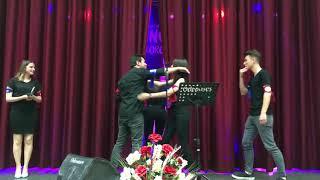 Merzifon Belediye Konservatuvarı Modern Müzik Gençlik Korosu Gençlik Konseri