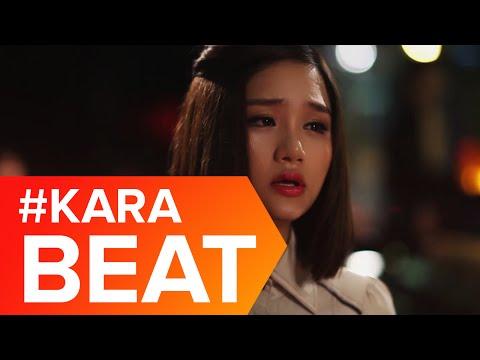 Con tim mong manh - Miu Lê - Karaoke Beat