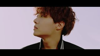 j-hope 'Airplane' MV thumbnail