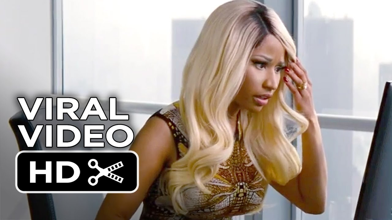 The Other Woman VIRAL VIDEO - Lydia Knows: Pretty (2014 ...