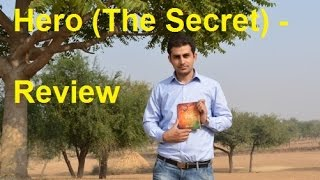 Hero (The Secret) by Rhonda Byrne – Motivational Book Review in Hindi (हिन्दी मे)