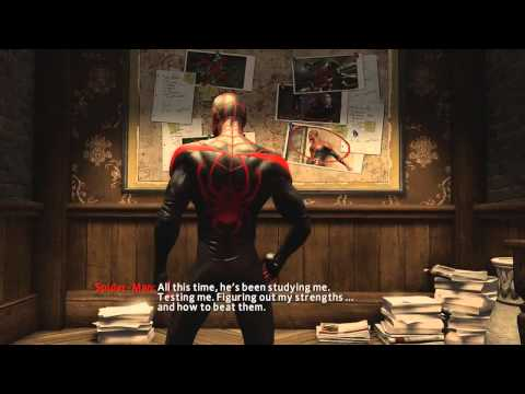 The Amazing Spider Man 2   My Ally, My Enemy!   Part 12 PS4 Gameplay