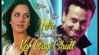Kar Gayi Chull - VM | Tiger Shroff and Katrina Kaif - Dance Mix | Badshah, Neha Kakkar