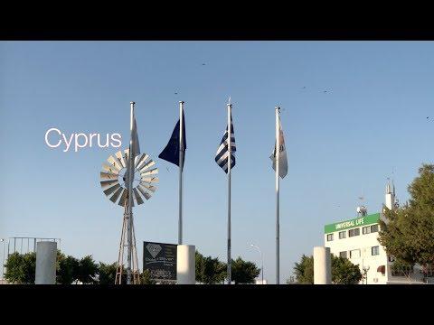 Cyprus travel, September 2018