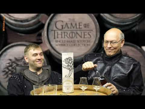 Lagavulin 9 Years House Lannister - Game Of Thrones