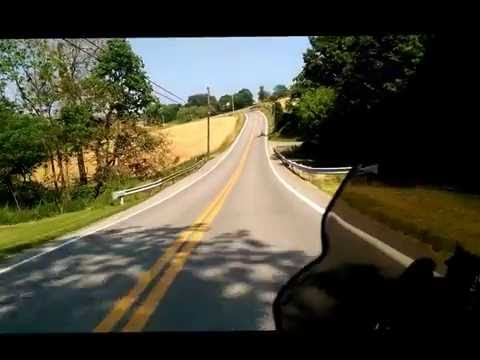 Ride along with me! River Road Lancaster County PA