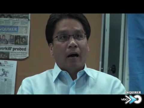 MAR Roxas finds meaning in life in 2010