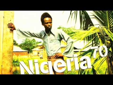 Nigeria 70 - The Definitive Story of the 1970's Funky Lagos - Disc One
