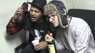 Token Tuesday with Chris Webby & HomeGrown Music Group