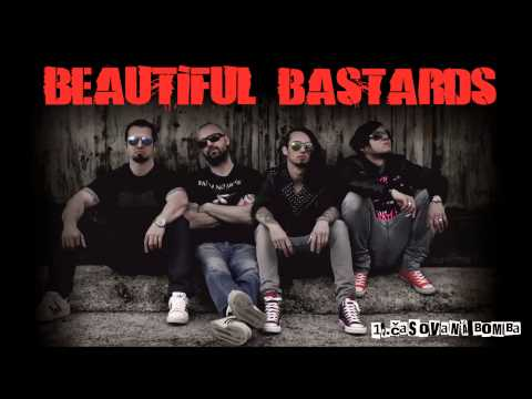 Beautiful Bastards - 1.Časovaná bomba