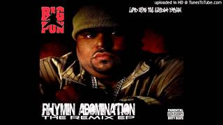 LORD ZERO X BIG PUN - WHO IS A THUG