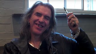 Justin Sullivan | New Model Army | Interview | Nov 23 2013 | Music News