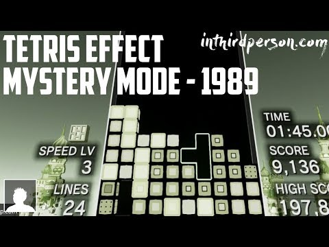 Top 7 Songs from the Tetris Effect Soundtrack – In Third Person