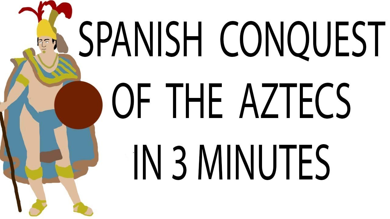 how was hernan cortes able to conquer the aztec empire